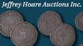 Jeffrey Hoare Auctions , Inc. Logo